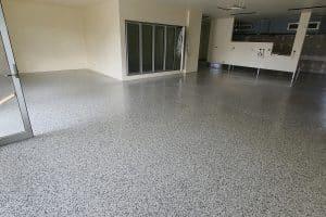 Ballarat Restaurant Flooring 2